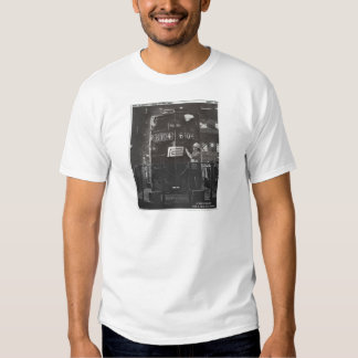The Birth of The Penn Central Railroad Tshirt
