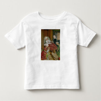 The Birth of the Virgin, c.1500 Toddler T-shirt