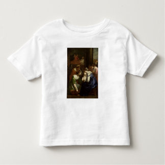 The Birth of the Virgin, c.1620 Toddler T-shirt