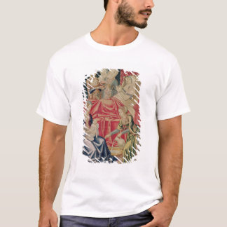 The Birth of the Virgin T-Shirt