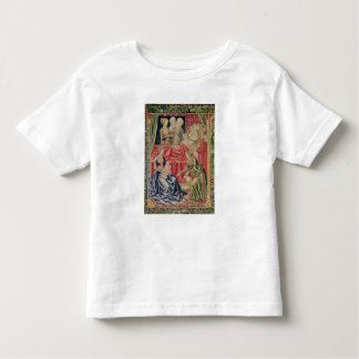 The Birth of the Virgin Toddler T-shirt