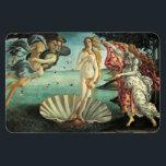 "The Birth of Venus Botticelli Flex Magnet<br><div class=""desc"">The Birth of Venus Botticelli Flex Magnet</div>"