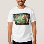 The Birth of Venus by Sandro Botticelli T-shirts