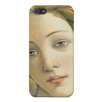 The Birth of Venus Cases For iPhone 5