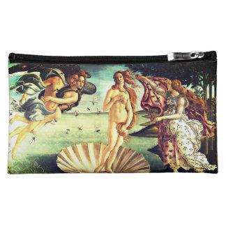 The Birth Of Venus Cosmetic Bag