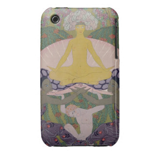 The Birth of Venus (ink and W/c on paper) (see 133 Case-Mate iPhone 3 Case