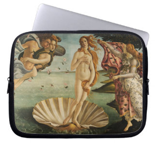 The Birth of Venus Laptop Computer Sleeve