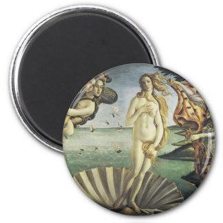 The Birth of Venus Magnet