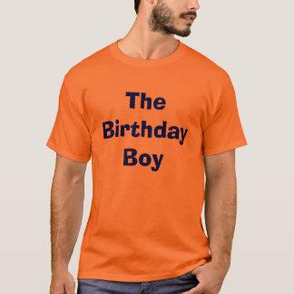 The Birthday Boy T-Shirt