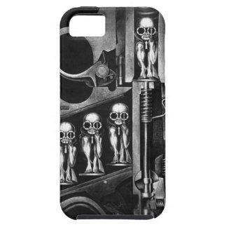 The Birthmachine iPhone SE/5/5s Case