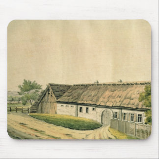 The birthplace of Franz Joseph Haydn Mouse Pads