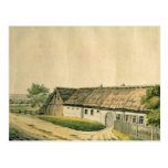 The birthplace of Franz Joseph Haydn Postcards