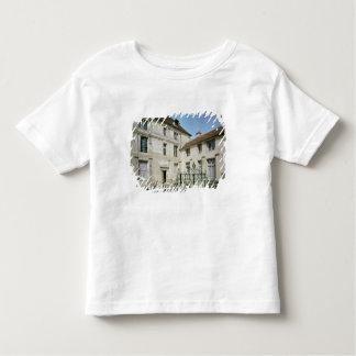 The birthplace of Jean de la Fontaine Toddler T-shirt