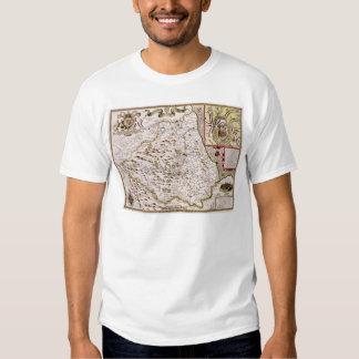 The Bishoprick and City of Durham T Shirt