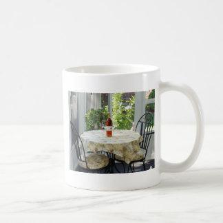 The Bistro Table Coffee Mug