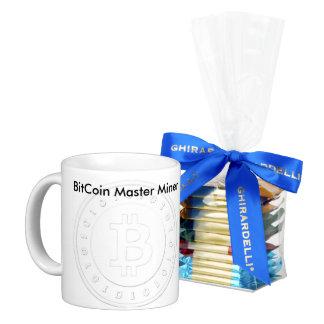 The BitCoin Master Miner Mug