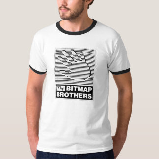 The Bitmap Brothers T-Shirt
