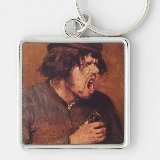 'The Bitter Draught' Keychain