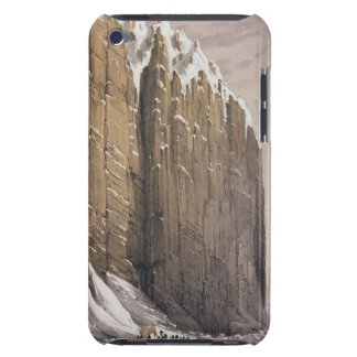 The Bivouac, Cape Seppings, from 'Ten Coloured Vie iPod Touch Case