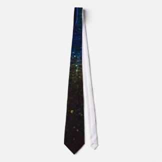 The Bizarre Tie