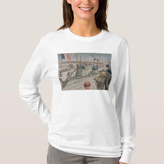The Bizerte Catastrophe T-Shirt