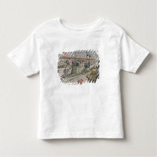 The Bizerte Catastrophe Toddler T-shirt