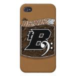 The Biznezzz iPhone 4 Cases