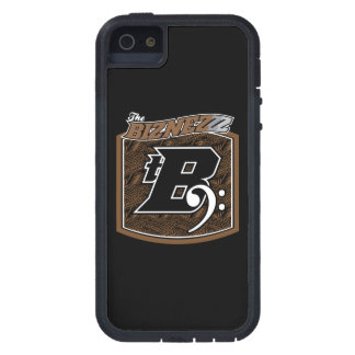 The Biznezzz iPhone 5s iPhone 5 Cover