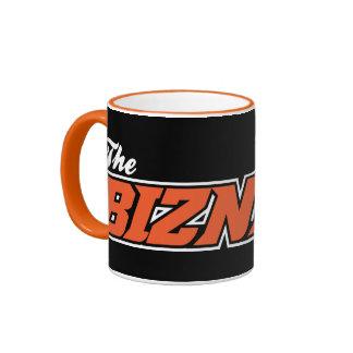 The Biznezzz Ringer Coffee Mug