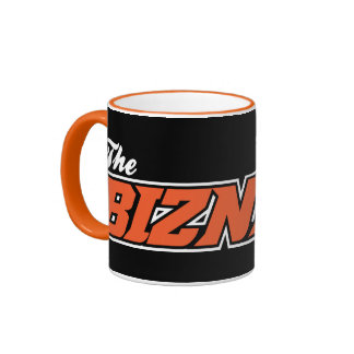 The Biznezzz Ringer Mug
