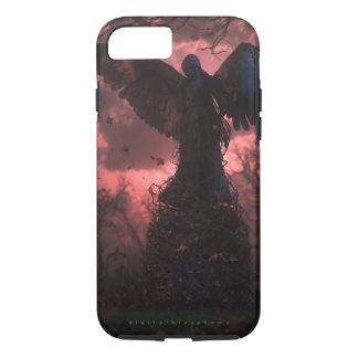 The Black Angel Tough Case (iPhone 7 case)