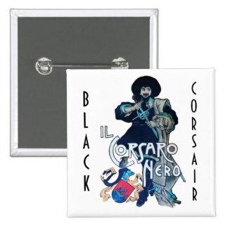 THE BLACK CORSAIR BUTTON