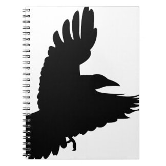 The Black Crow Notebook