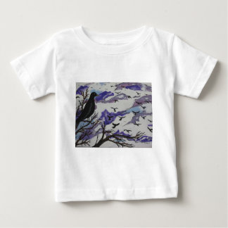 The Black Crows Baby T-Shirt