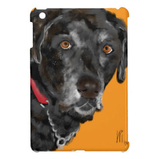 The Black Lab Cover For The iPad Mini