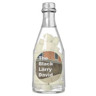 The Black Larry David Gum