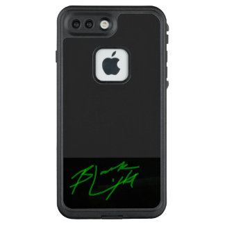 The Black Light - Synced LifeProof FRĒ iPhone 7 Plus Case