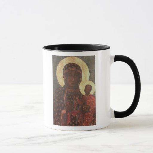 The Black Madonna of Jasna Gora Mug