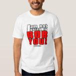 The Black Man's Shirt