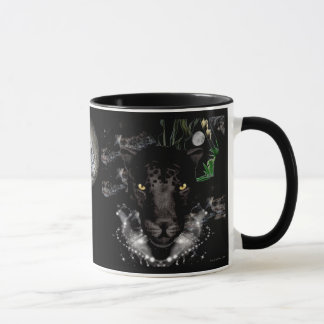 The Black Panther Mug