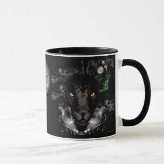 The Black Panther Mug
