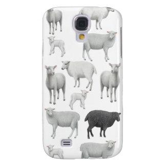 The Black Sheep HTC Vivid Case