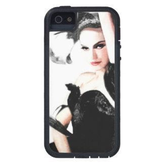 The Black Swan iPhone SE/5/5s Case