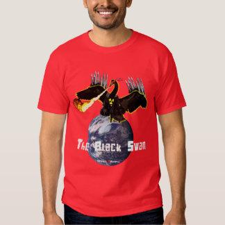 The Black Swan T Shirts