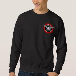 The Black Sweatshirt