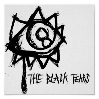 The Black Tears Posters