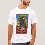The Black Virgin T-Shirt