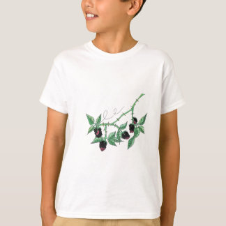 The Blackberry Patch... Girl Top