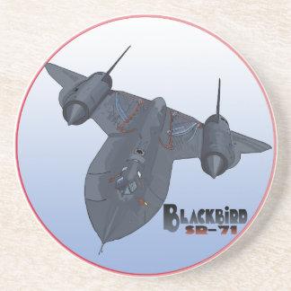 The Blackbird Coasters