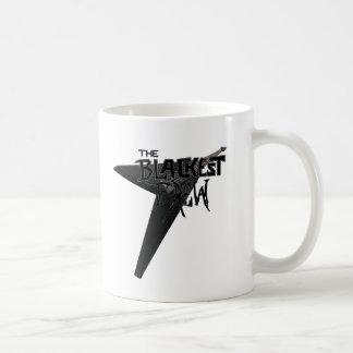 The Blackest Brew Coffee Mug